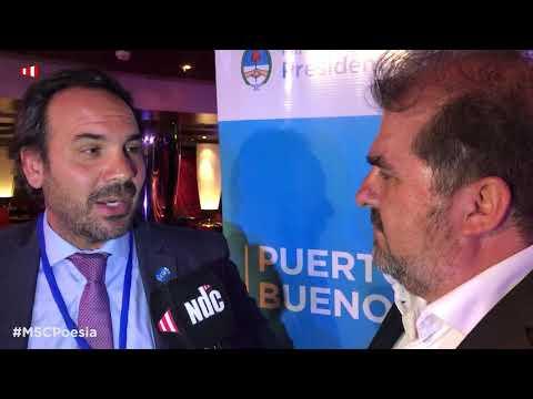 Gonzalo Mórtola - AGP