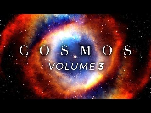 3 Hours of Epic Space Music: COSMOS - Volume 3 | GRV MegaMix