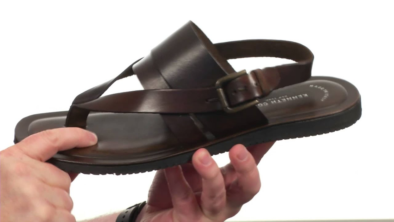 Kenneth Cole New York Men's 'Reel-Ist' Sandal CaRuC