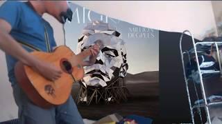 Emigrate - Hide And Seek (Mini Acoustic Guitar Cover) Acoustic