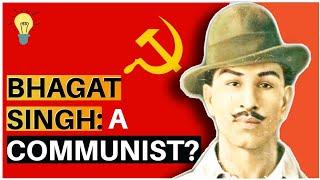 Analysis - was bhagat singh a communist? 💡 | An Open Letter