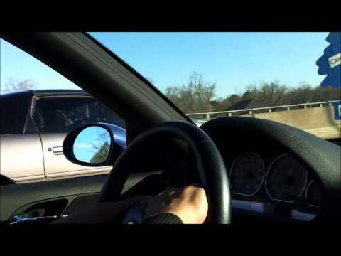 E46 M3 Vs Camaro SS