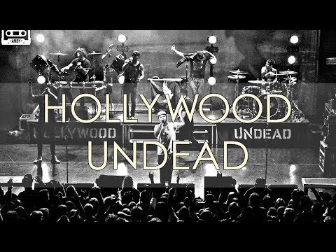 HOLLYWOOD UNDEAD┃Mix Music