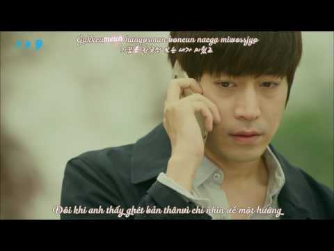 [Vietsub + Kara] Lee Seok Hoon - I'll Be There [Another Miss Oh / Oh Hae Young Again OST Part.6]