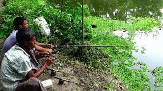 Best Fishing Video | Fishing With Reel (Part-97)