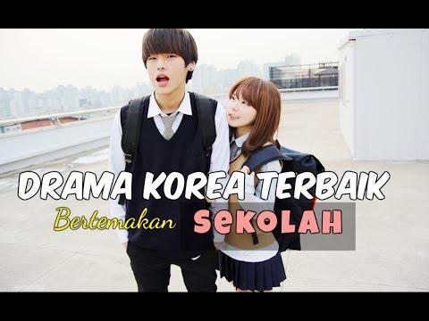 12 Drama Korea Terbaik Bertemakan Sekolah