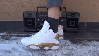 4affb8d66a76b FrenkySneaks - Jordan 13 DMP pack