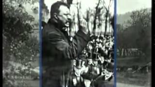Известные люди   Теодор Рузвельт Док  фильм