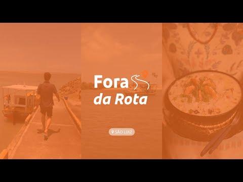 Fora da Rota - São Luís
