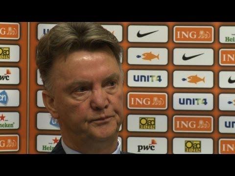 Louis van Gaal legt im Streit mit Hoene nach