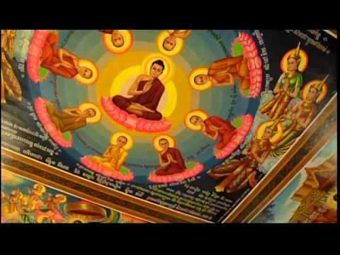 P. Albeiro Rodas en Camboya - Parte 4 Documental Antioqueños de Mundo de Teleantioquia, 2014.