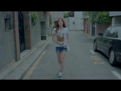 STANDING EGG - 예뻐서 그래 MV