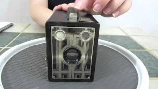 Kodak Six-20 Brownie Junior Review