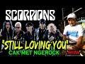 Download Mp3 STILL LOVING YOU - SCORPIONS VERSI KENDANG  CAK MET !!  live new koplax