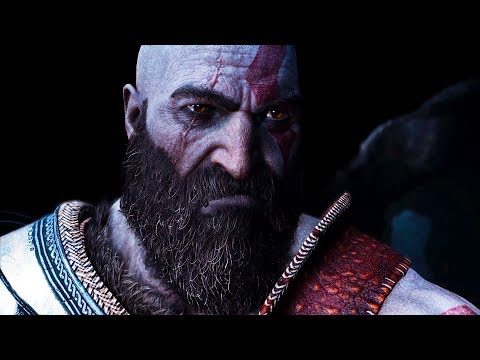 CAN'T BELIEVE THEY PUT THIS IN THE GAME | God Of War - Part