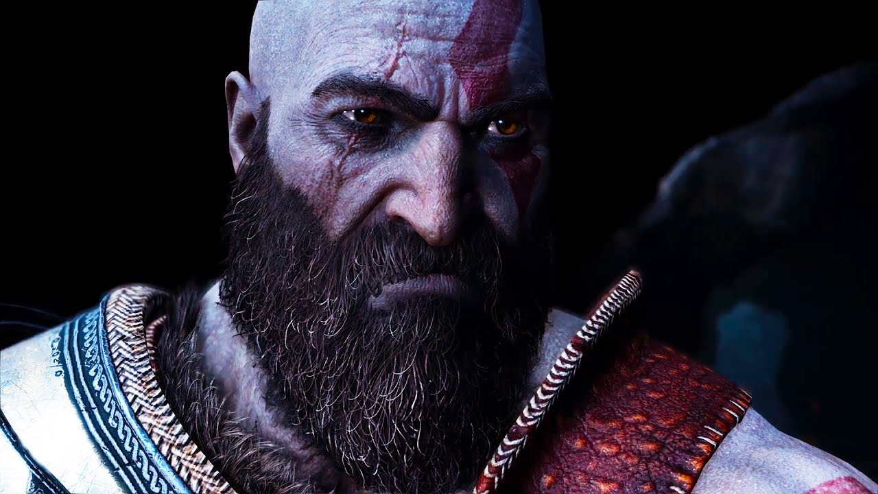Can T Believe They Put This In The Game God Of War Part 6