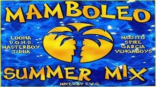 Mamboleo Summer Mix (1999) [Polystar - CD, Compilation]