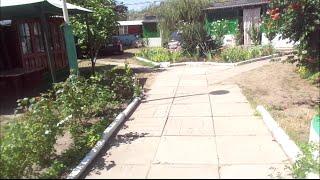 База отдыха Орион. Джемете (Анапа).(Территория базы отдыха Орион, расположенной в Джемете, курортном пригороде Анапы., 2016-08-13T18:10:07.000Z)