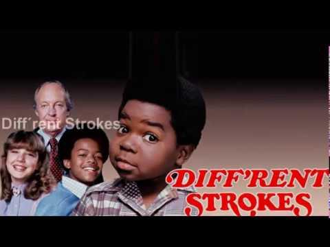 Diff'rent Strokes Theme Intro - It Takes Diff'rent Strokes - Subtitulado Español & Inglés