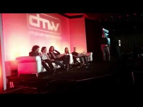 Survios on LA Games Conference 2016 VR Gaming Panel