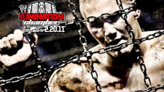 Elimination Chamber 2011 Theme Song - Ignition (HQ)