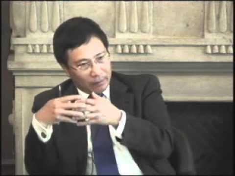 A Conversation with Pham Binh Minh