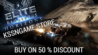 Elite Dangerous [RU-EN] Trailer by KSSNGAME (50% DISCOUNT for all buyin)