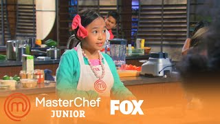 "MASTERCHEF JUNIOR | All The Way from ""Junior Edition: The Good, the Bad and the Smelly"""