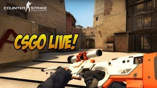 ROBLOX, Minecraft, CS: GO Sticks Range Live--1 buck + 3 minutes Live