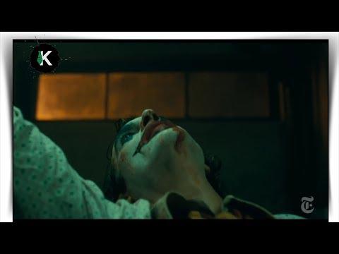 Жуткий танец Джокера в исполнение Хоакина Феникса, с комментарием режиссёра Тодда Филлипса