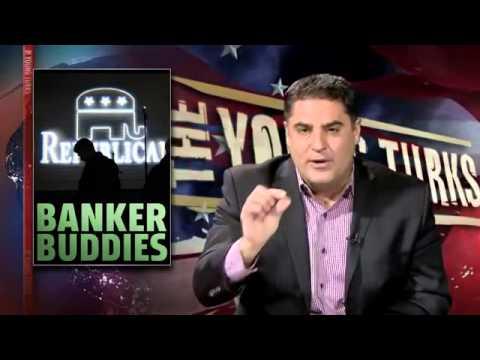 Republicans Help Banker Buddies