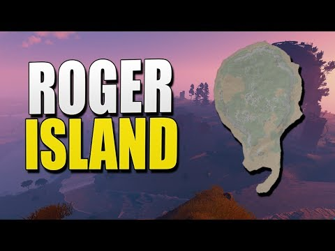Roger Island (Rust Survival) #56