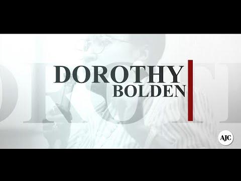 Black History Month 2019: Dorothy Bolden