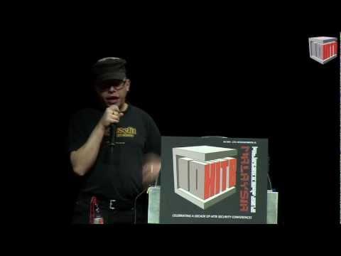 #HITB2012KUL D2T3 - Felix 'FX' Lindner - Hacking Huawei VRP