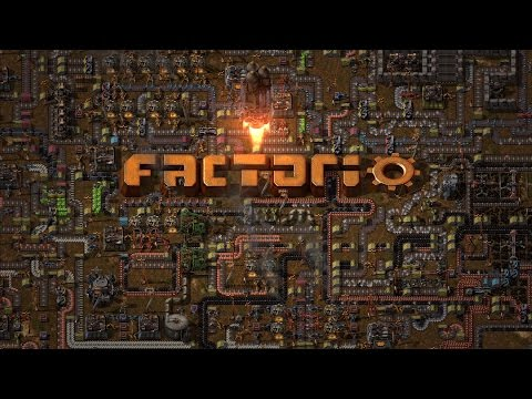 Trying to Get My Friend to Like Factorio