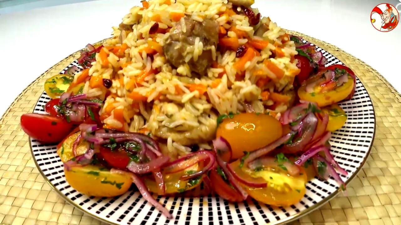 Рецепт домашнего плова из курицы. Узнайте, как приготовить вкусный плов на тефлоновой сковороде.