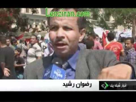 Egypt high court dissolved the parliament and endorsed Ahmad Shafiq candidacy !