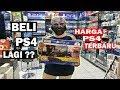 Berburu PS4 Di Kota Bandung Harga Terbaru | Mau Beli PS4  ??? Tonton Dulu Video Ini