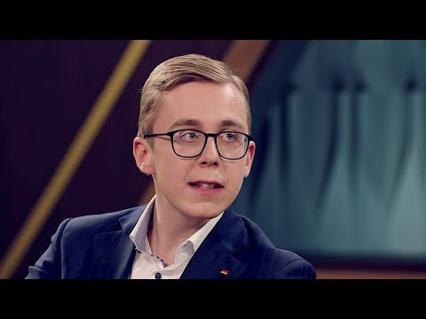 28.03.2019 - Interview Philipp Amthor - Neo Magazin Royale
