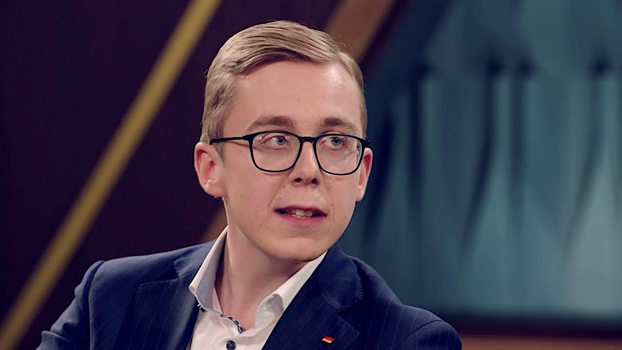 Philipp Amthor Video