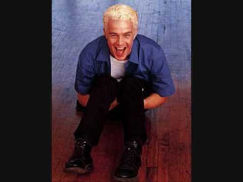 Клип James Marsters - Bad