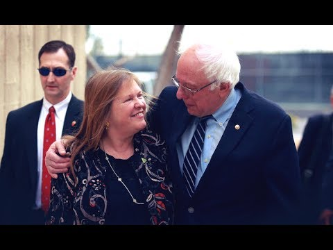 Why the Bernie & Jane Sanders FBI Investigation is Just a Political Witch Hunt
