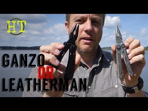 Best Multi-Tool? Cheap Chinese Or Expensive American