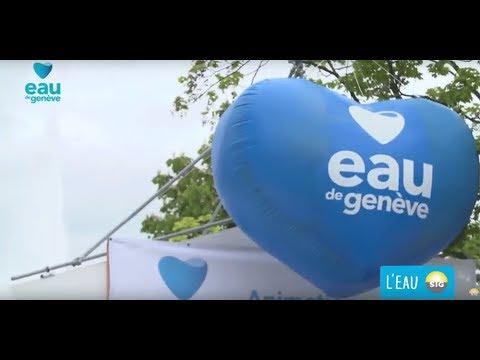 Journées Eau de Genève 2017