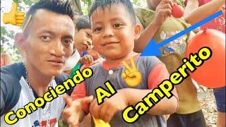 El YOUTUBERS mas PEQUENO de GUATEMALA