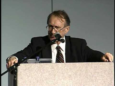 Future of Electric Propulsion I, Dr. Roald Sagdeev