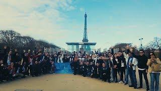 SIP Indonesia - Go Europe 2018