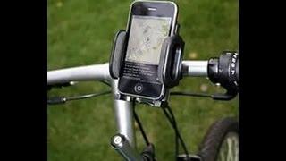 Как сделать подстаку для телефона | Как сделать подстаку для телефона на велосипед(Это видео очень полезное на мой взгляд, посмотрите хуже не будет. Спасибо., 2016-04-06T12:28:48.000Z)