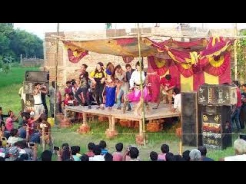 Arkestra Spring Set Chhau New Maithili HD Video Song 2018 Aman Mandal/ Amanmandal