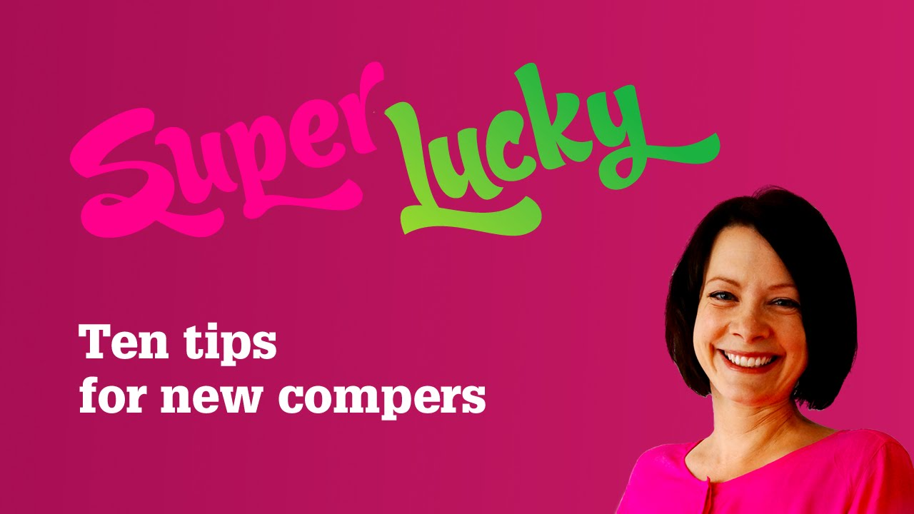 How to win competitions ten tips for new compers youtube